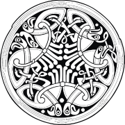 Celtic Art Png Transparent Images