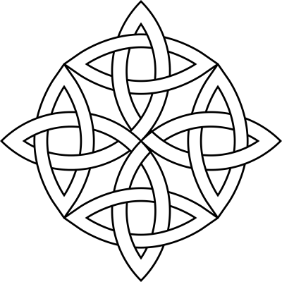 Celtic Knot Circle Pictures