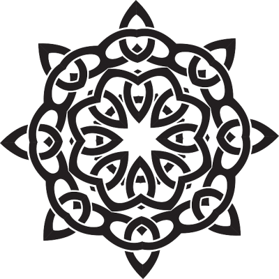 Vector Celtic Art Png PNG Images