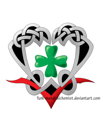Celtic Knot Tattoo Image PNG Images