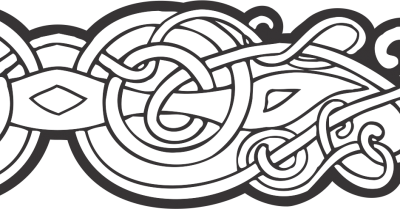 Vector Ornaments And Logo Celtic Knot Tattoos Png PNG Images