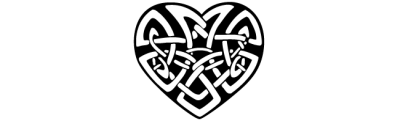 Black Celtic Tattoos Png Transparent Images