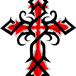 Red Celtic Tattoos Transparent Images