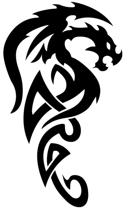 Tribal Tattoos Pictures PNG Images