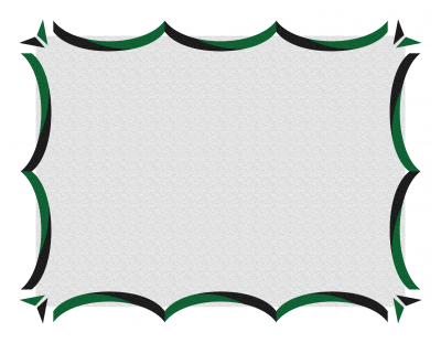 Certificate Border Photo PNG Images