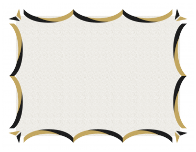 Certificate Border Png PNG Images