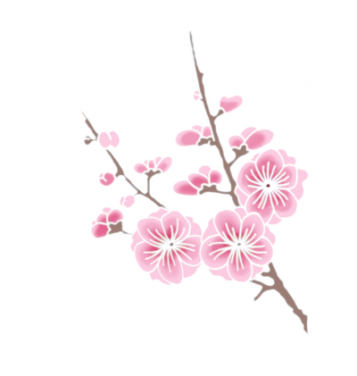 Cherry Blossom Cut Out Png PNG Images