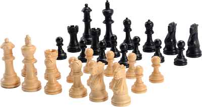 Chess Simple PNG Images