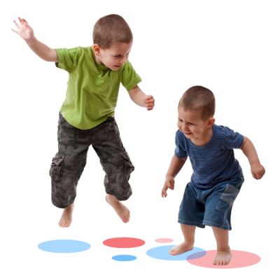 Two Boys Playing Game Of Digits Children Clipart Hd Png Free PNG Images