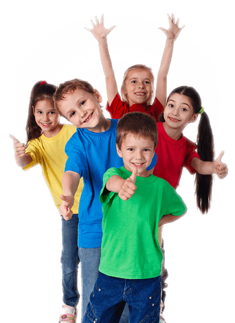 Happy Children Playing Hd Download PNG Images