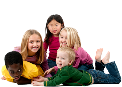 Playing Children Transparent Png PNG Images
