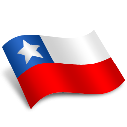 Chile Flag Free Download PNG Images