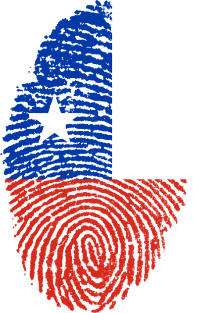 Chile Flag Picture PNG Images