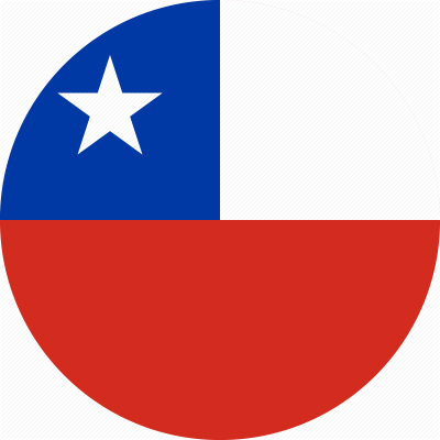 Chile Flag Free Download Transparent PNG Images
