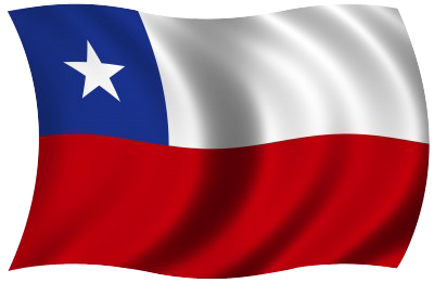 Chile Flag PNG Icon PNG Images
