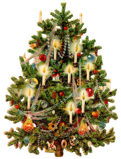 Christmas Tree Free Download PNG Images