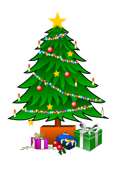 Christmas Tree Free Download Transparent PNG Images