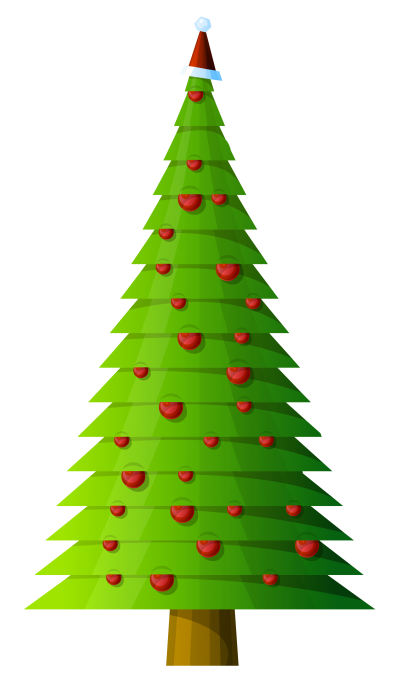 Christmas Tree Free Transparent Png PNG Images