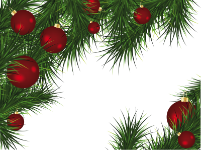 Christmas Tree Transparent Image PNG Images
