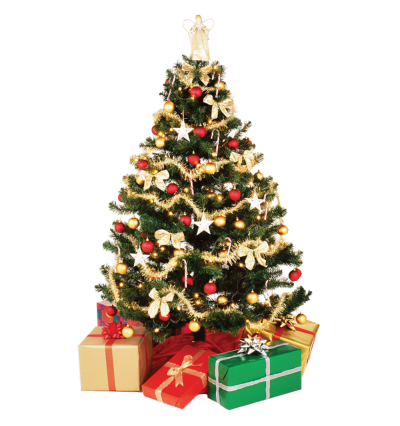 Image HD Christmas Tree