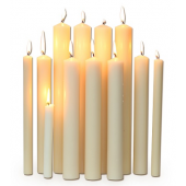 Church Candle Clipart Photo PNG Images