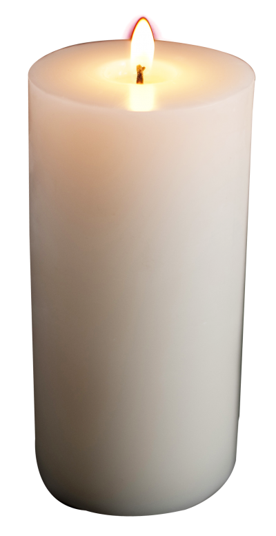 Candle Burn Cut Out Png PNG Images