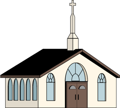 Church 31 PNG Images