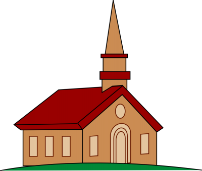 Church Clipart File PNG Images