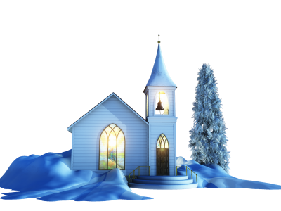 Church Picture PNG Images