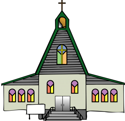 Church Transparent Picture PNG Images