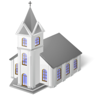 Church Free Download Transparent 10 PNG Images