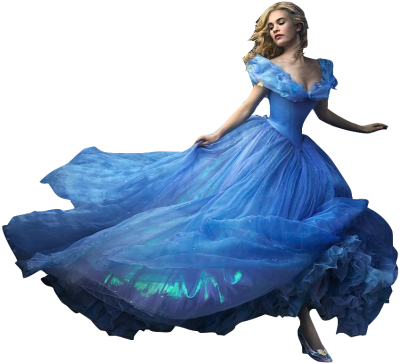 Cinderella Wonderful Picture Images PNG Images