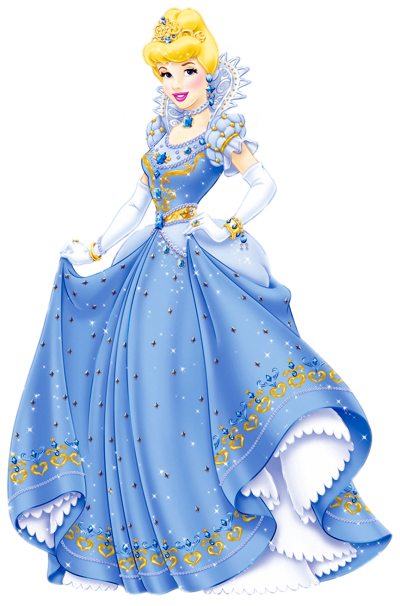 Cinderella Amazing Image Download PNG Images