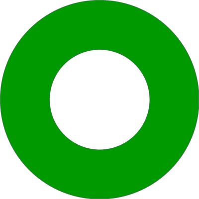 Green Circle Transparent Image PNG Images