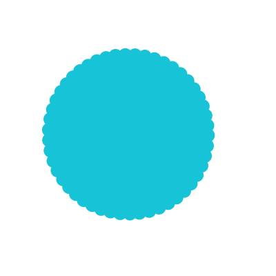 Circle Blue Cut Out Png PNG Images