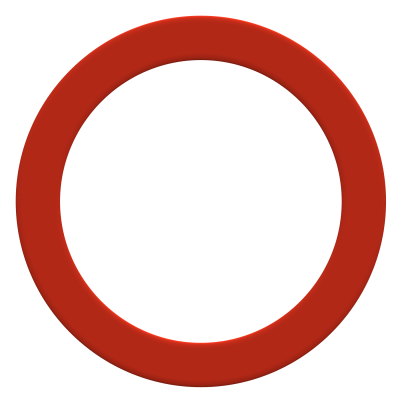 Circle Icon PNG Images