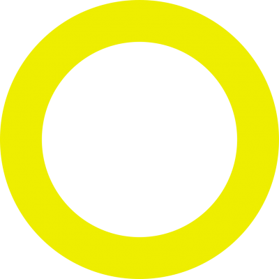 Circle Yellow Pic PNG Images