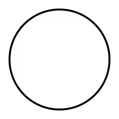 Circle Transparent Background