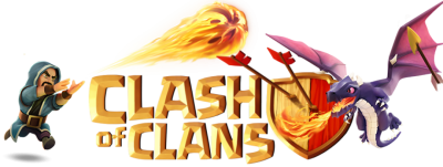 Clash Of Clans Clipart File PNG Images