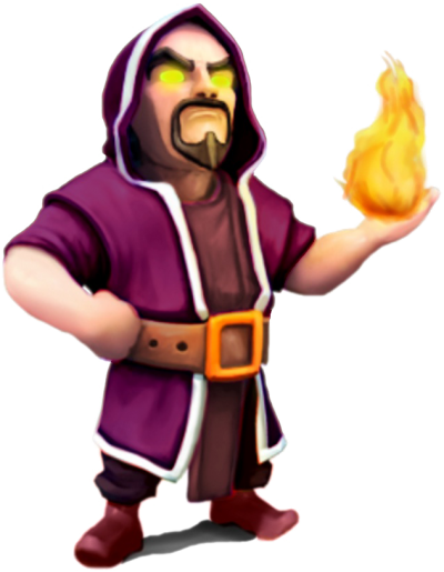 Clash Of Clans Transparent