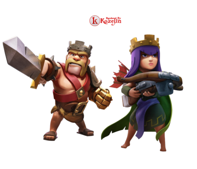 Clash Of Clans Cut Out PNG Images