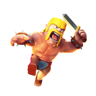 Clash Of Clans Clipart Photo