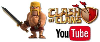 Clash Of Clans Cut Out 11