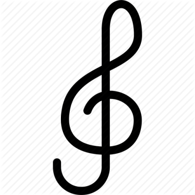 Clef Note Png Icon PNG Images