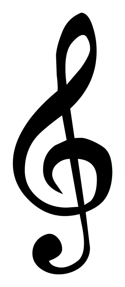 Clef Note Png Transparent Image