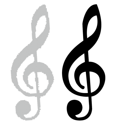 Clef Note Png Transparent Pictures