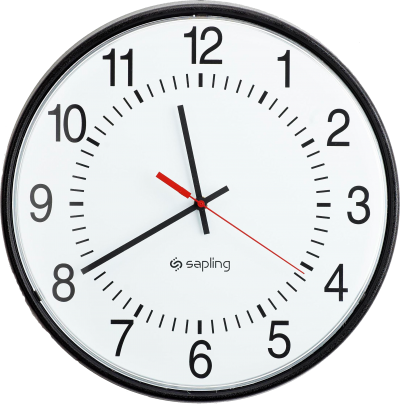 Clock Outline Photos PNG Images