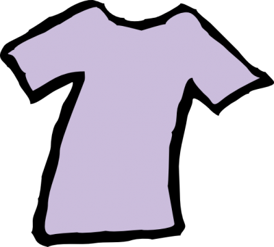 Clothes Simple PNG Images