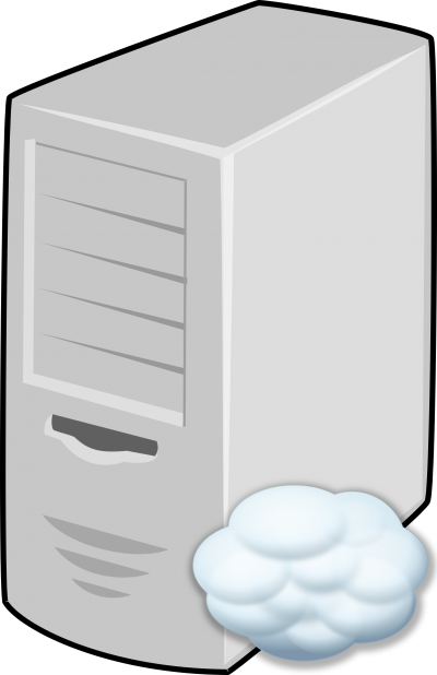Cloud Server Database Image PNG Images