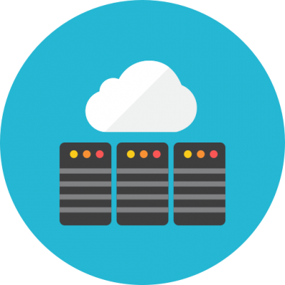 Cloud Server Note Picture PNG Images
